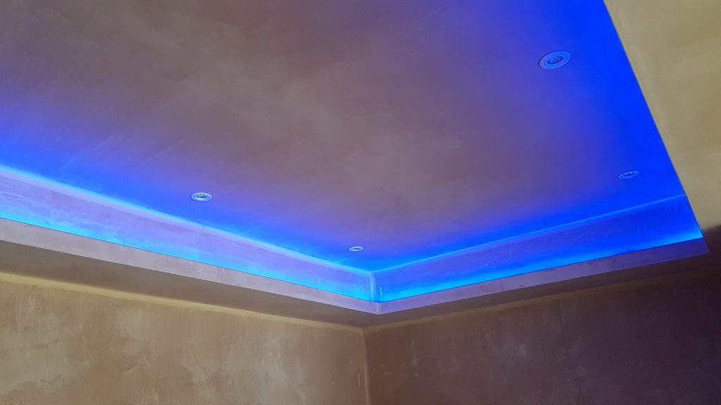 LED box lighting